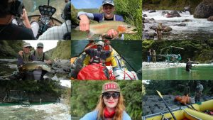 Backcountry fly fishing options
