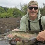 Best Taupo Fly Fishing Guides for Peter Holst-Grubbe USA